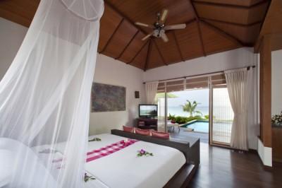GLOW Elixir Koh Yao Yai - Beachfront Pool Villa 2