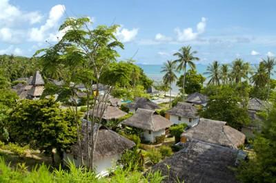 GLOW Elixir Koh Yao Yai - Resort Overview 1