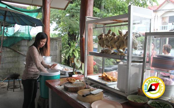 ร้านข้าวมันไก่ นางรอง ร้านอาหาร บุรีรัมย์ (3)
