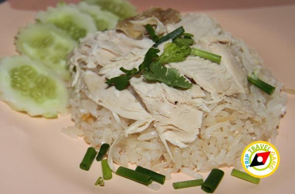 ร้านข้าวมันไก่ นางรอง ร้านอาหาร บุรีรัมย์ (6)