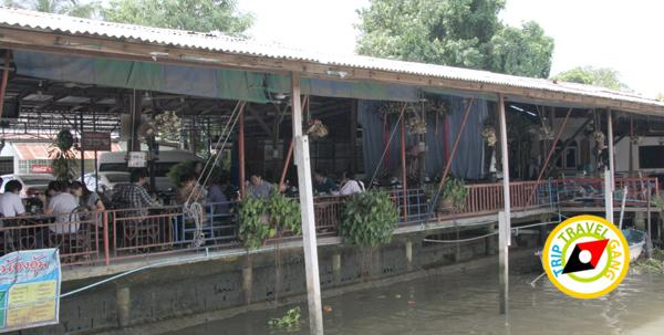 ร้านน้องอุ้มอาหารทะเล อัมพวา สมุทรสงคราม (6)