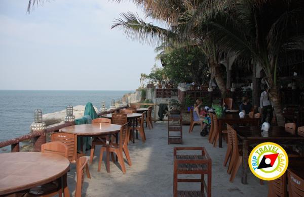 ร้านลาแมร์ (La Mer Restaurant) 2