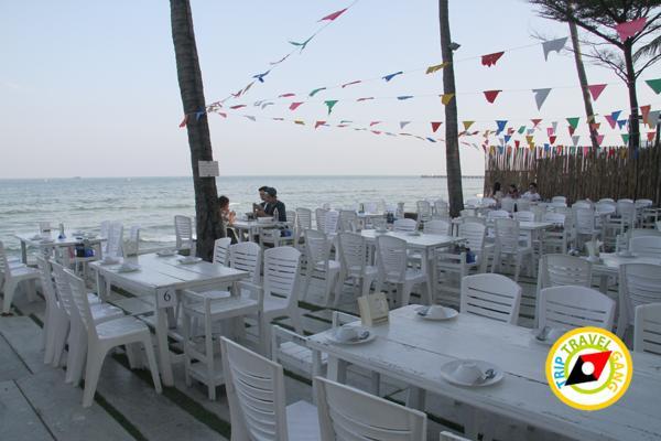 ร้านอาหารริมทเลหัวหิน ร้านอาหารอร่อย แนะนำ ที่กิน ริมทะเล Huahin (1)