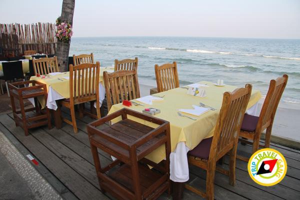 ร้านอาหารริมทเลหัวหิน ร้านอาหารอร่อย แนะนำ ที่กิน ริมทะเล Huahin (2)