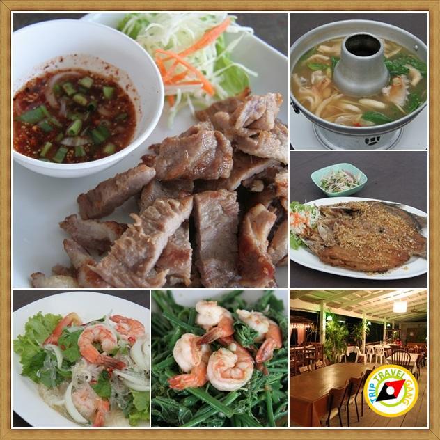 ร้านอาหารอร่อยอัมพวา แม่กลอง สมุทรสงคราม (7)