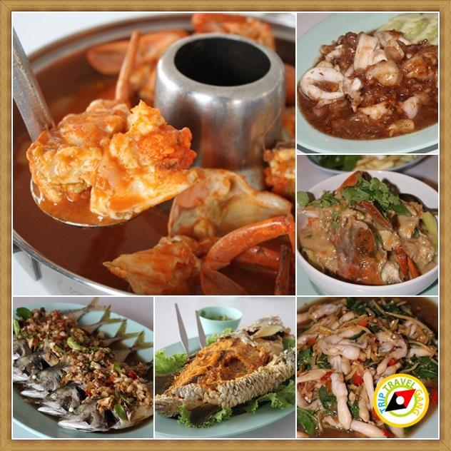 ร้านอาหารอร่อยอัมพวา แม่กลอง สมุทรสงคราม (8)