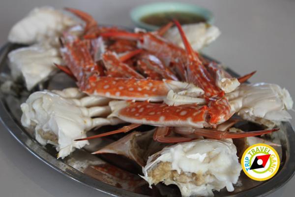 ร้านอาหารเรือนวารี แม่กลอง สมุทรสงคราม (23)