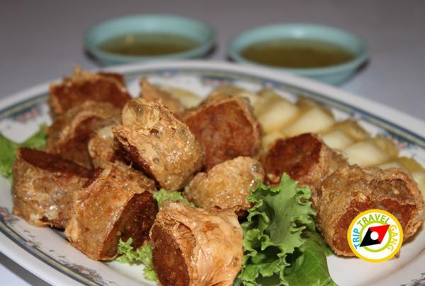 ร้านอาหารเรือนวารี แม่กลอง สมุทรสงคราม (27)