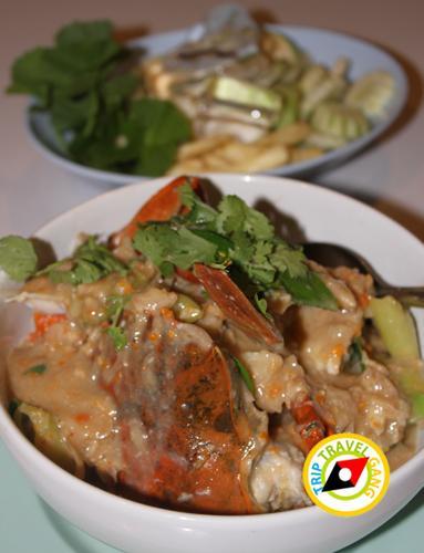 ร้านอาหารเรือนวารี แม่กลอง สมุทรสงคราม (32)