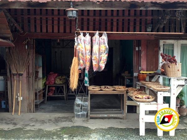 ตลาดโบราณเสาไห้ สระบุรี (24)