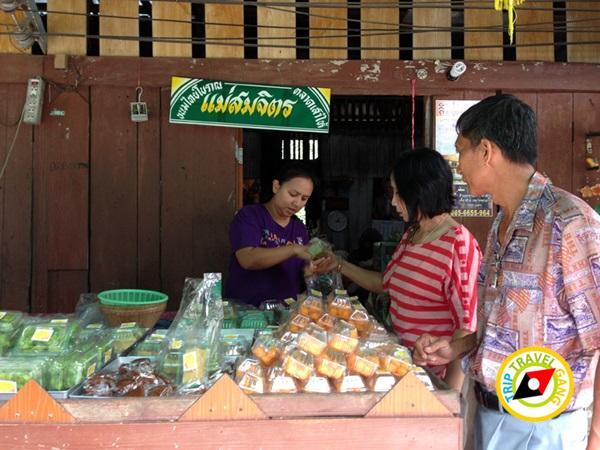 ตลาดโบราณเสาไห้ สระบุรี (26)