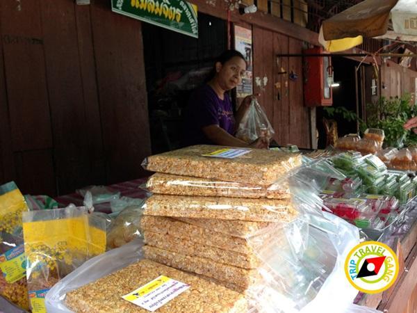 ตลาดโบราณเสาไห้ สระบุรี (34)