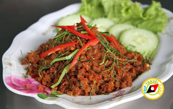 ภัตตาคารริมน้ำ ฮงเส็ง ร้านอาหาร บรรยากาศดี ริมแม่น้ำเจ้าพระยา นนทบุรี (11)