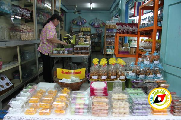 ภัตตาคารริมน้ำ ฮงเส็ง ร้านอาหาร บรรยากาศดี ริมแม่น้ำเจ้าพระยา นนทบุรี (29)