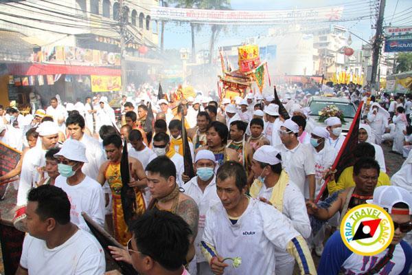 เทศกาลกินเจภูเก็ต (1)