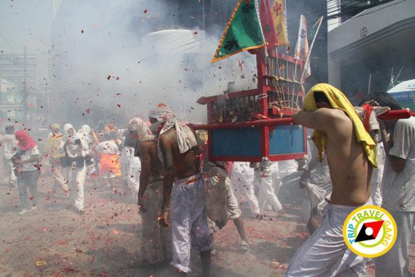 เทศกาลกินเจภูเก็ต (6)