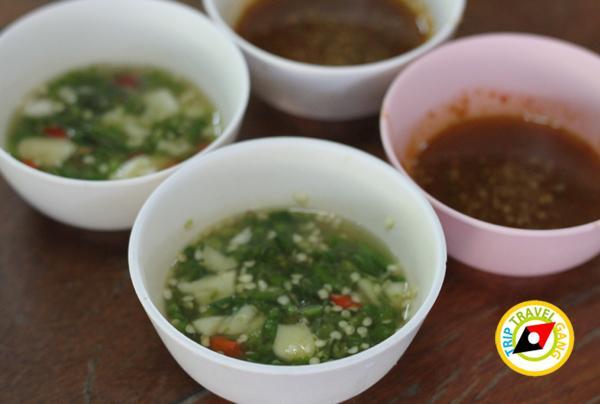แดงอาหารทะเล (เจ้าเก่า) แม่กลอง สมุทรสงคราม (4)