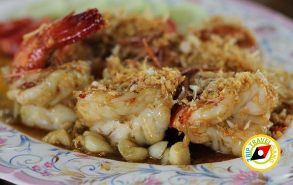 แดงอาหารทะเล (เจ้าเก่า) แม่กลอง สมุทรสงคราม (6)