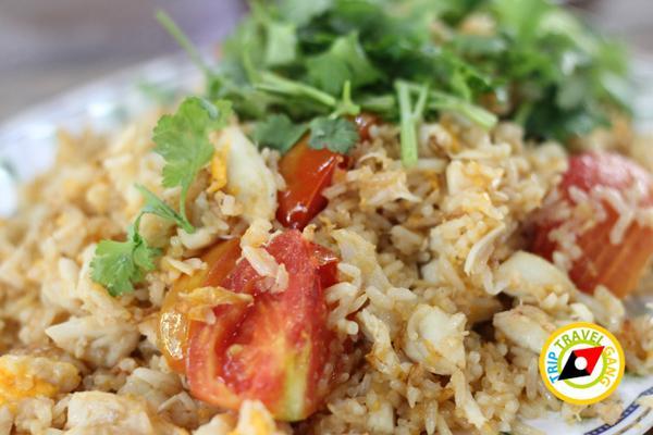 แดงอาหารทะเล (เจ้าเก่า) แม่กลอง สมุทรสงคราม (9)