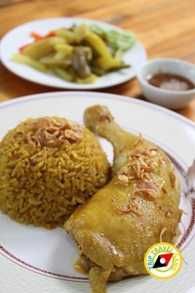 ร้านครัวนาคนาวา ข้าวหมกไฮโซ (2)