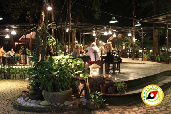 ร้านอาหารอัญชลี อำเภอเมืองกระบี่  (2)