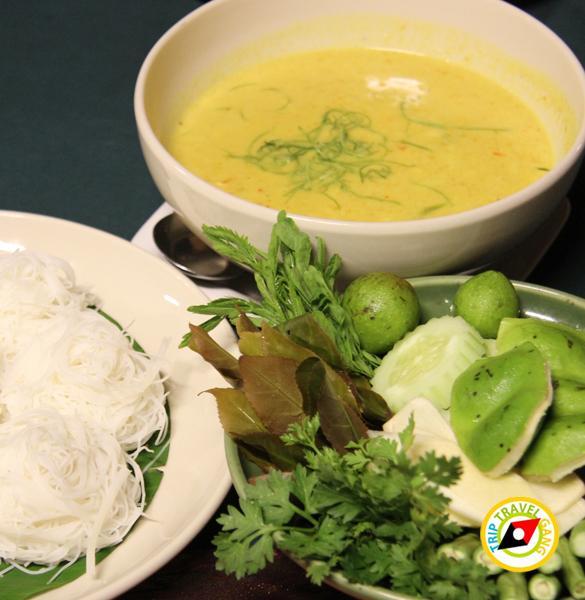ร้านอาหารอัญชลี อำเภอเมืองกระบี่  (5)