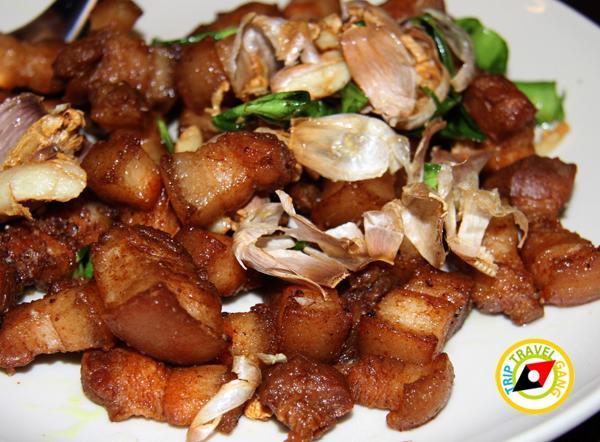 ร้านอาหารอัญชลี อำเภอเมืองกระบี่  (9)