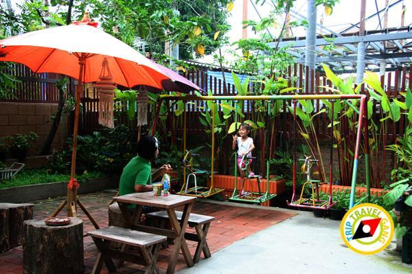 ร้านอาหารกานต์กิตติ Kankitti Restaurant (11)