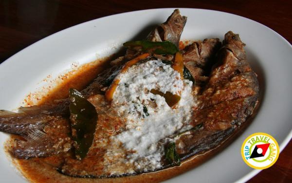 ร้านอาหารกานต์กิตติ Kankitti Restaurant (2)