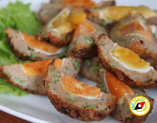 แพอาหารไทรโยค วินเนอร์ อำเภอไทรโยค กาญจนบุรี (5)