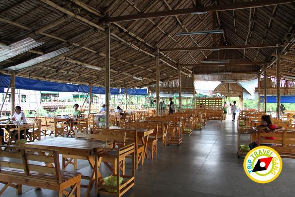 ครัวรุ่งฟ้าซีฟู้ด สาขา 2 ร้านอาหารบางขุนเทียน ร้านซีฟู้ดชายทะเลบรรยากาศดี กรุงเทพฯ (4)