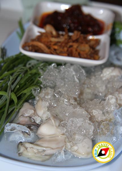 นราทิพย์ซีฟู้ด ร้านอาหารบางขุนเทียน ร้านซีฟู้ดสุดอร่อยชายทะเลบรรยากาศดี กรุงเทพฯ (4)