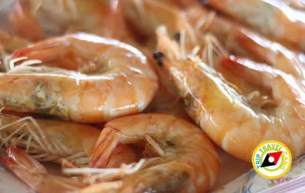 ร้านชิม ชม ชิลล์  ร้านอาหารบางขุนเทียน ร้านซีฟู้ดสุดอร่อยชายทะเลบรรยากาศดี กรุงเทพฯ (1)