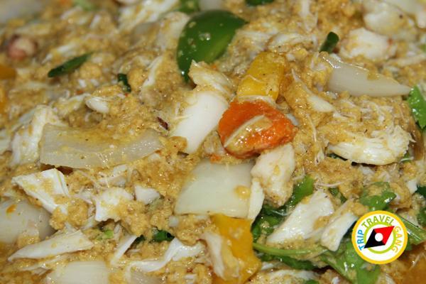 ร้านชิม ชม ชิลล์  ร้านอาหารบางขุนเทียน ร้านซีฟู้ดสุดอร่อยชายทะเลบรรยากาศดี กรุงเทพฯ (2)