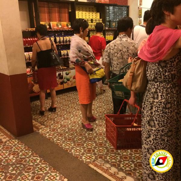 ช็อกโกแลต Beryl's Chocolate Kingdom กัวลาลัมเปอร์ มาเลเซีย Malaysia (15)