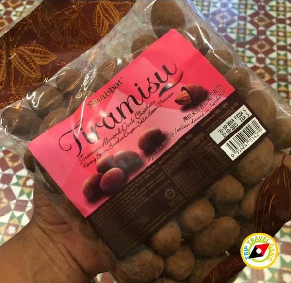 ช็อกโกแลต Beryl's Chocolate Kingdom กัวลาลัมเปอร์ มาเลเซีย Malaysia (25)