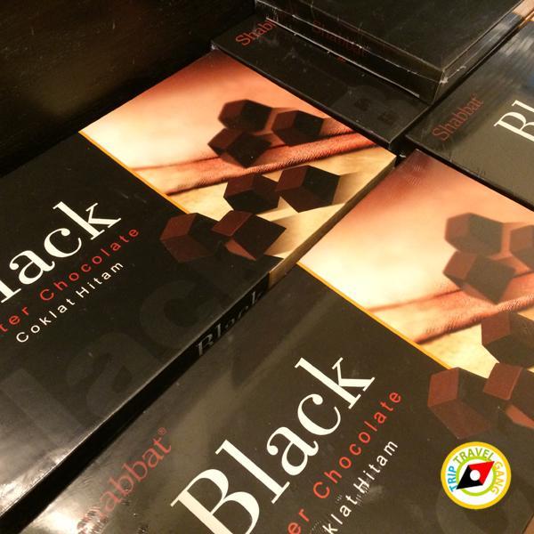 ช็อกโกแลต Beryl's Chocolate Kingdom กัวลาลัมเปอร์ มาเลเซีย Malaysia (7)