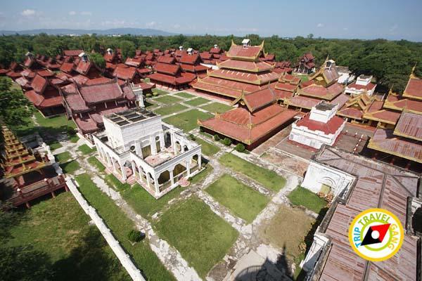 สถานที่ท่องเทียวพม่า (2)