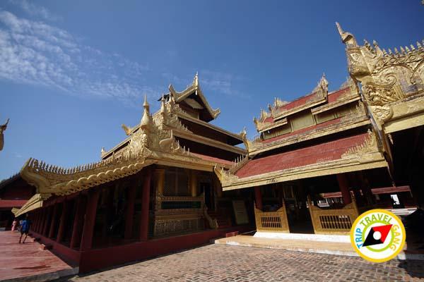 สถานที่ท่องเทียวพม่า (3)