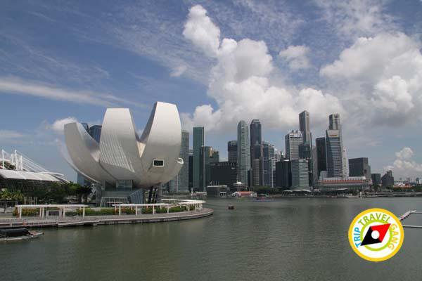 สถานที่ท่องเทียวสิงคโปร์ (2)