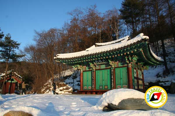 สถานที่ท่องเทียวเกาหลีใต้ (3)