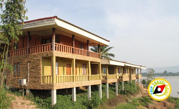 ที่พัก รีสอร์ท โรงแรม สังคม หนองคาย Sangkhom Nongkhai ท่องเที่ยว (16)