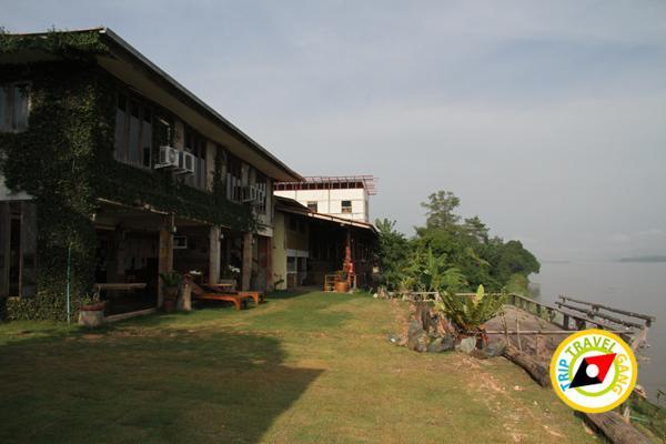ที่พัก รีสอร์ท โรงแรม สังคม หนองคาย Sangkhom Nongkhai ท่องเที่ยว (18)