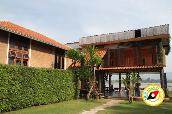 ที่พัก รีสอร์ท โรงแรม สังคม หนองคาย Sangkhom Nongkhai ท่องเที่ยว (20)