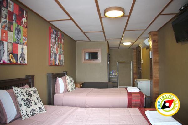 ที่พัก รีสอร์ท โรงแรม สังคม หนองคาย Sangkhom Nongkhai ท่องเที่ยว (4)