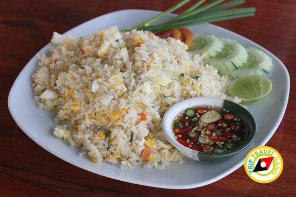 ครัวบ้านประมง  ร้านอาหารซีฟู้ด ริมทะเลบางขุนเทียน แนะนำ อร่อย Seafood  (17)