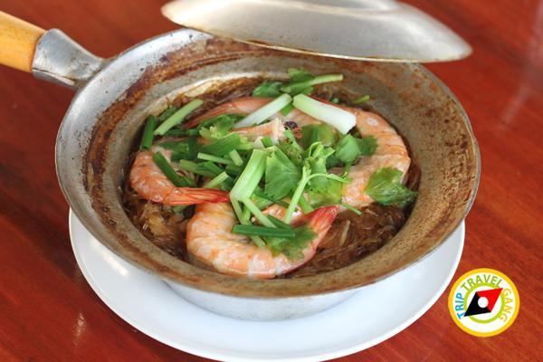 ครัวบ้านประมง  ร้านอาหารซีฟู้ด ริมทะเลบางขุนเทียน แนะนำ อร่อย Seafood  (20)