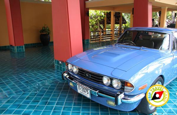 ระยอง รีสอร์ท Rayong Resort ที่พัก โรงแรม ติดทะเล. (1)