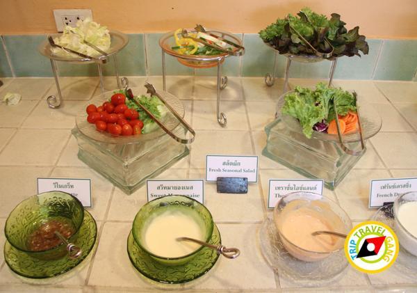 ระยอง รีสอร์ท Rayong Resort ที่พัก โรงแรม ติดทะเล. (10)
