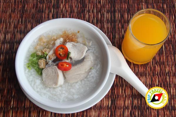 ระยอง รีสอร์ท Rayong Resort ที่พัก โรงแรม ติดทะเล. (11)